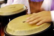 Ritmo y Percusión